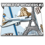 World of Wonders#2